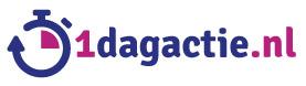 logo 1dagactie.nl